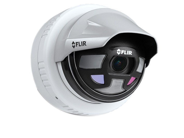 FLIR | Thermal and Visible Security Cameras