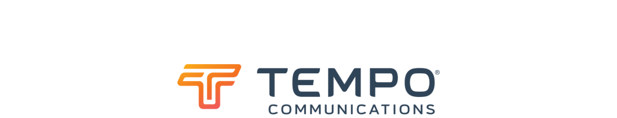 Tempo Communications - Job-specific tools and test equipment