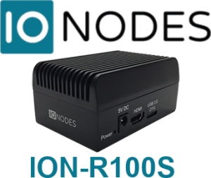 IONodes - Public Display & Spot Monitor Solutions